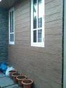 Exterior Wall Siding