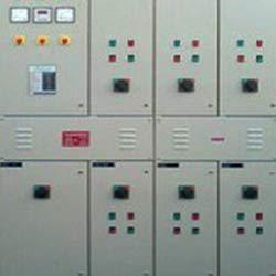 Auto Power Factor Correction Panels