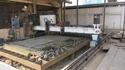 Cutting Machines for Steel Industry