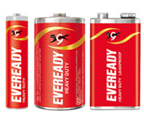 Eveready Industries India Ltd  A 1 Batteries Is Indias First