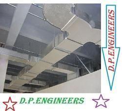 Aluminum Ducting