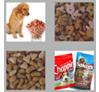 Extruded Centre Filled Dog Food production line