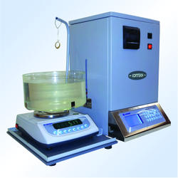 Auto Density Meter for Gold Purity Checking
