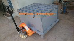 CLC Manual Block Mould