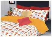 Bombay Dyeing Floral Fantasy Bed Sheets