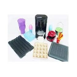Household Plastic Injection Moulding Service