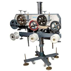 on line pipe printing machine