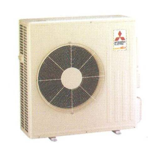 Mitsubishi Air Conditioner (Outdoor Unit)