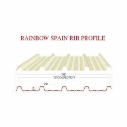 Spain Rib Profile