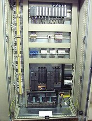 Control Panel Building