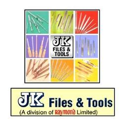 JK Files & Drills