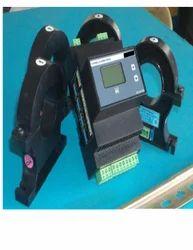 DC Energy Meter Clamp Shunt Base (Din Model)