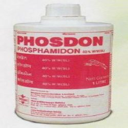 Phospamidon Insecticides