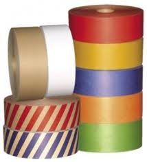 Water Activated Paper Reinforcement Tape