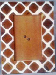 Bone Handicraft Photo Frame