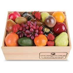Fruit Export Boxes