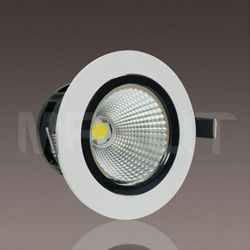 12 W Nova LED Down Lights