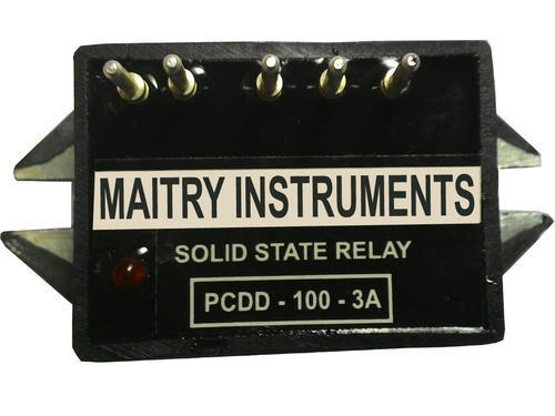 Solid State Relays PCB Mounting Solid State Relay Manufacturer