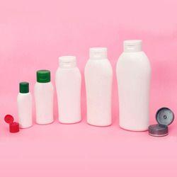 HDPE Latika Bottle