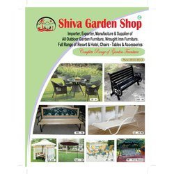 Garden Furniture Front Page