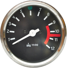 Automotive Speedometer