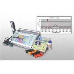 bio medical instrumentation trainer equipment