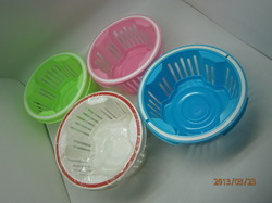 multi purpose basket