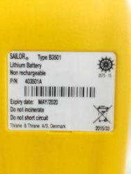 Sailor Battery