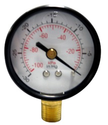 Vacuum Gauges