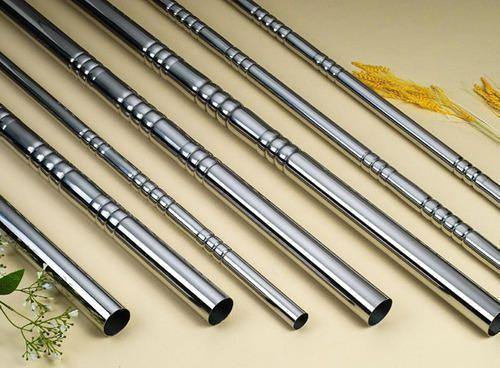 Stainless Steel Embossed Pipe