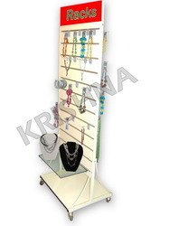 racks for jewellery store
