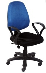 Office Cushion Back Chair
