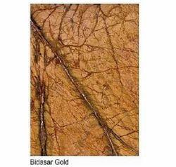 Bidasar Gold Marble