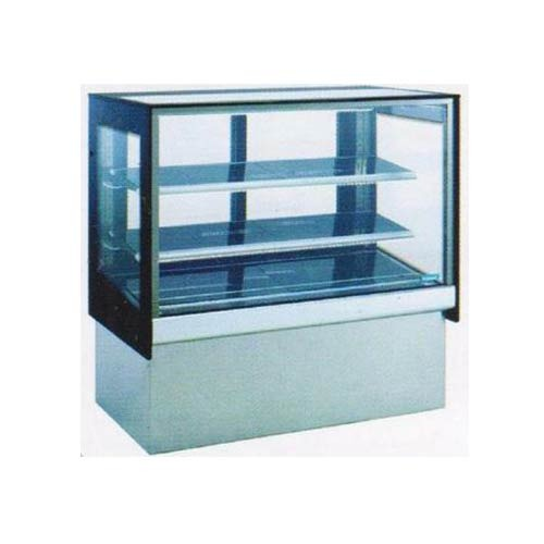Square Display Cabinet
