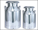 Stainless Steel Buckets