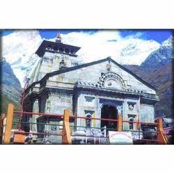 Tour 69) Amarnath, Dwarka, Badri Kedar, Vaishnodevi(Day39)