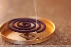 mosquito coil binder starch
