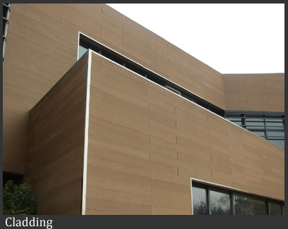 Wall cladding exterior wall cladding manufacturer from - Exterior plastic cladding for houses ...
