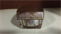 BAK-SQ-50 Cream Jar