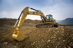 AccuGrade On Excavators