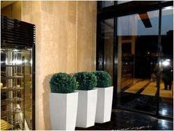 FRP Hotel Planters