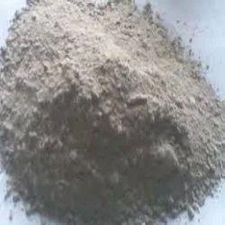 High Alumina Mortars