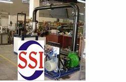 Hydraulic Lab Instruments