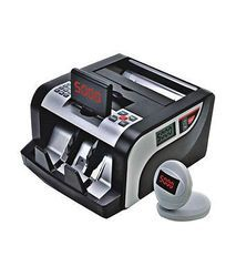 STROB ST-5000 Note Counter Machine