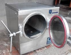 Table Top Rapid Autoclaves