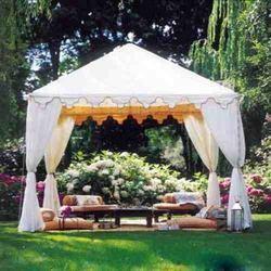 Luxurious Pergola Tent