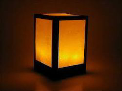 Hand Made Paper Lamps