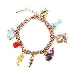 aquarium charms bracelets