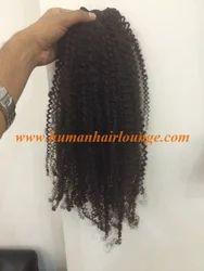 Kinky Curly Weaving Hair