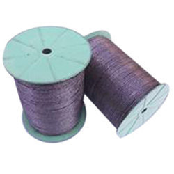 Pure Flexible Graphite Yarn